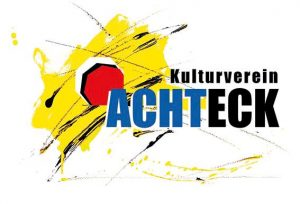 Logo Kulturverein Achteck