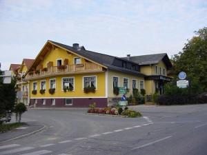 Gasthof zum Kramerwirt - Familie Großschedl 2007
