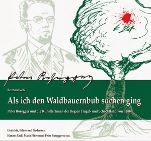 Cover des Rosegger-Buches