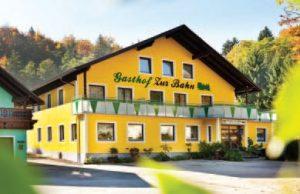 Gasthof zur Bahn 2014