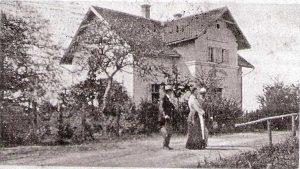 Villa Fernblick 1906