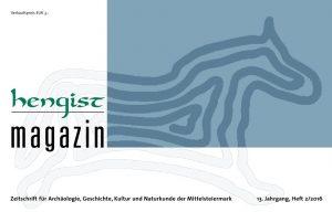Link zum hengist-Magazin, hengist-logo