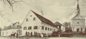 Gasthof Kramerwirt 1905