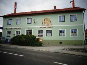 Gasthof Römerhof 2015