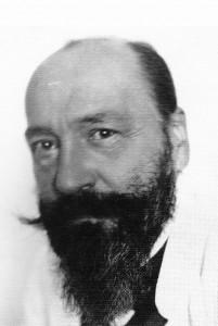 Dr. Eduard Miglitz circa 1915