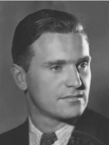 Dr. Ernst Graf Strachwitz