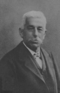 Georg Hoffmann Bgm. v. Wöbling