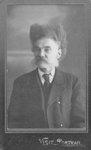Johann Greimel 1921