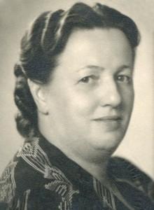 Paula Walisch