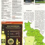 Kleine Zeitung Seite 26 Artikel zur Leaderregion