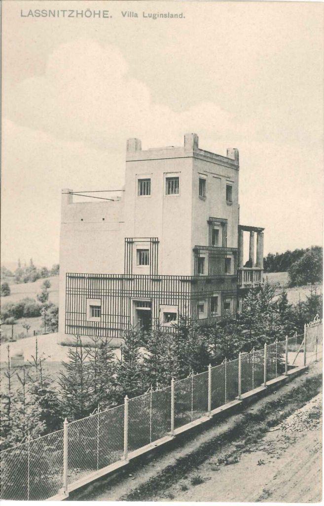 Villa Luginsland