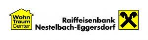 Logo Raiffeisenbank Nestelbach-Eggersdorf