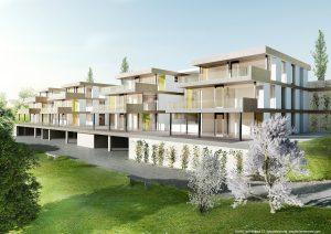 Terrassenwohnungen Laßnitzhöhe