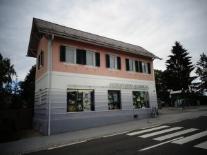 ehemaliges Gemeindeamt und Gasthaus Ziernberger um 2005