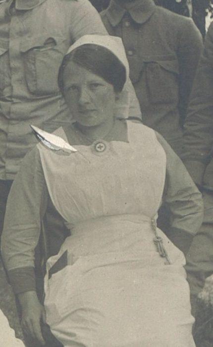 Schwester Antonie Pratnecker
