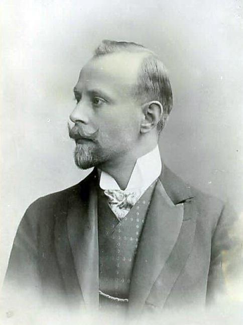 Dr. Ivan Ritter v. Žolger