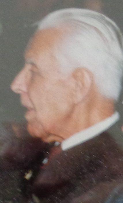 Ing. Ernst Tagger