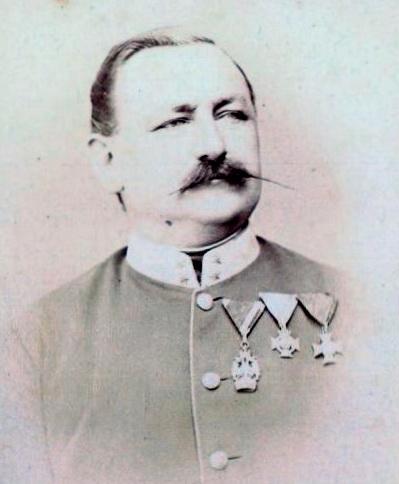 Oberst Joseph Seewald
