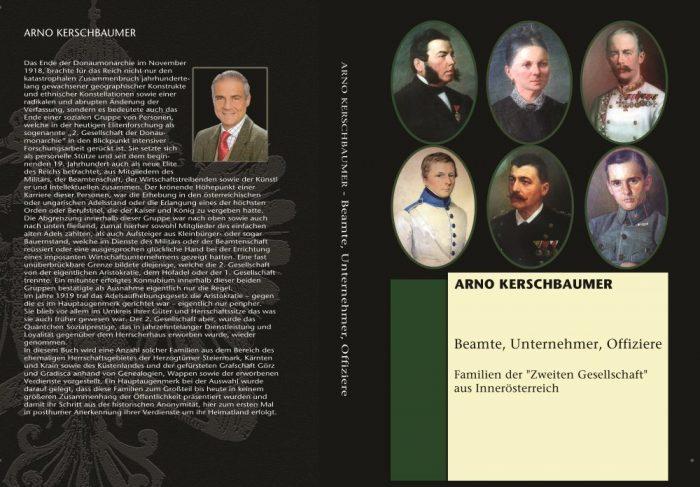 Cover Familien der zweiten Gesellschaft