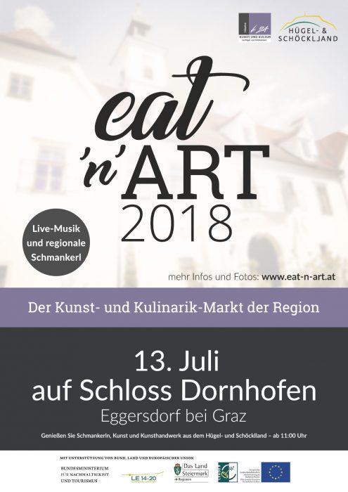 EatandArt 2018