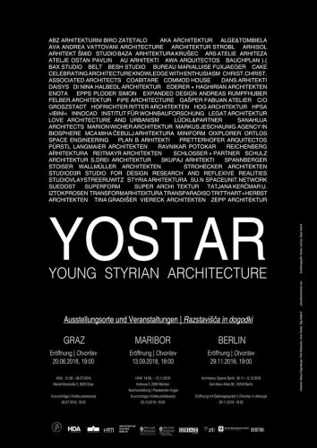 YOSTAR-Ankündigung
