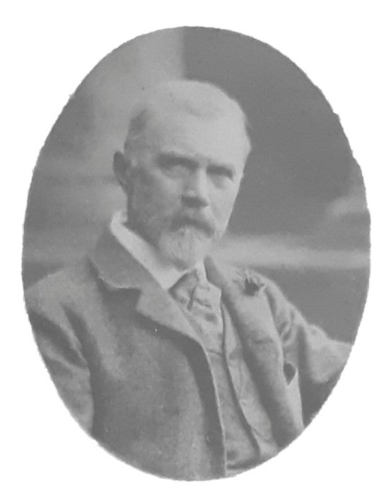 Anton Decorona