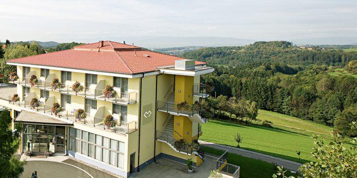 Hotel Liebmann 2020
