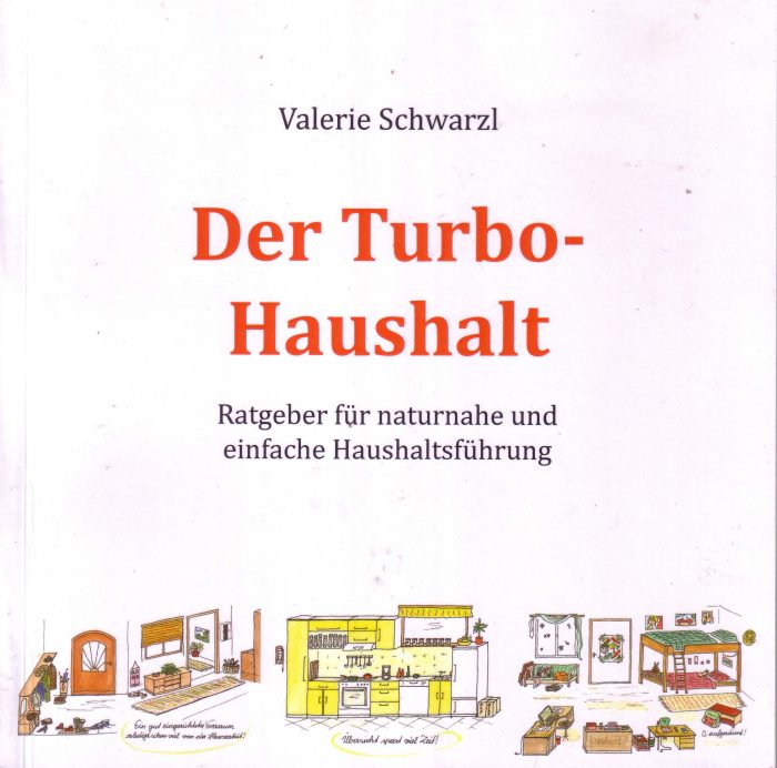 Cover der Turbo-Haushalt