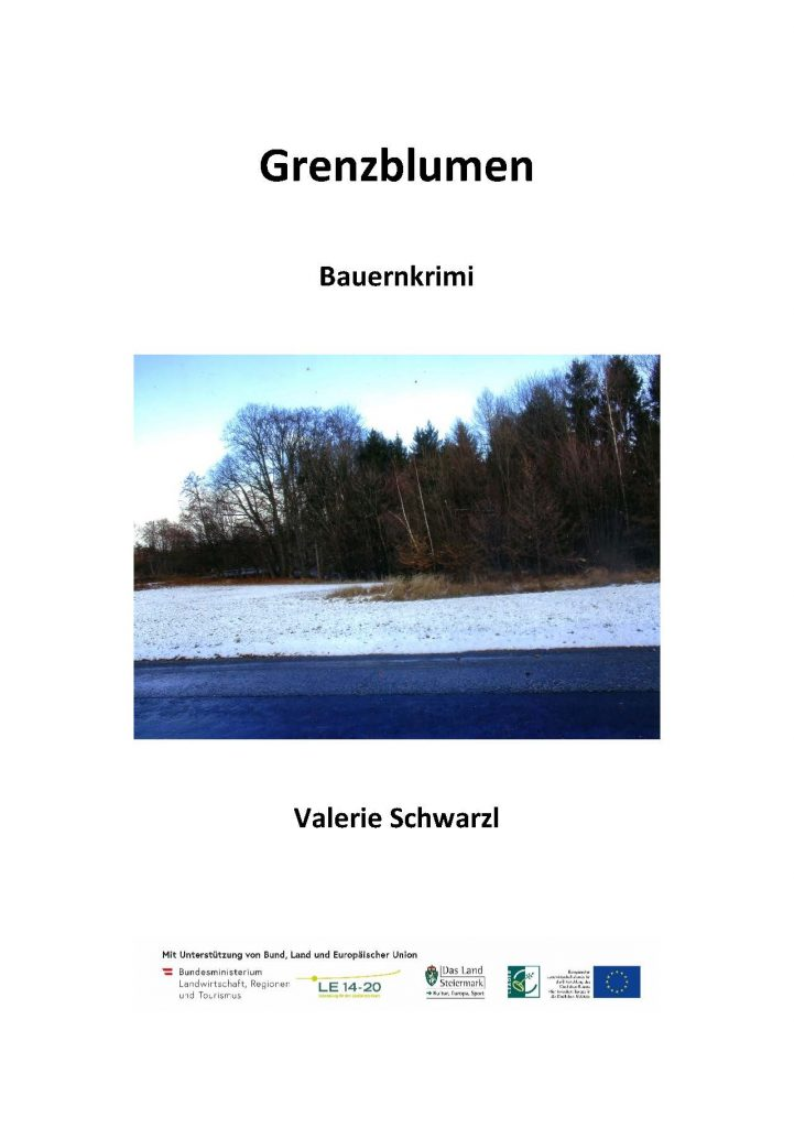 Cover Grenzblumen