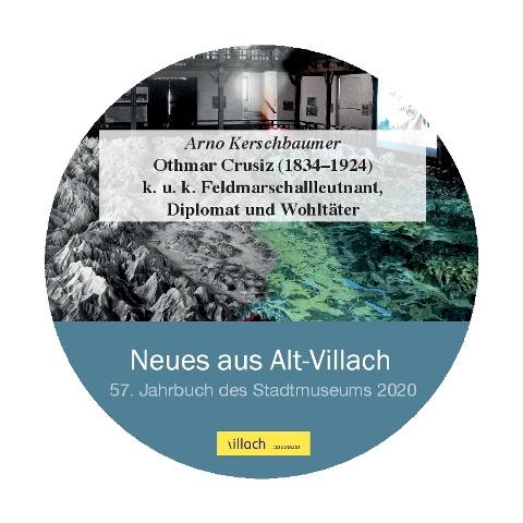 Cover Neues aus Alt-Villach